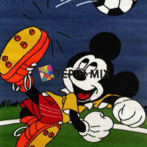 Miki Mouse fudbal